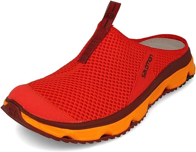 SALOMON RX Slide 3.0, Chaussures de Randonnée Basses Homme