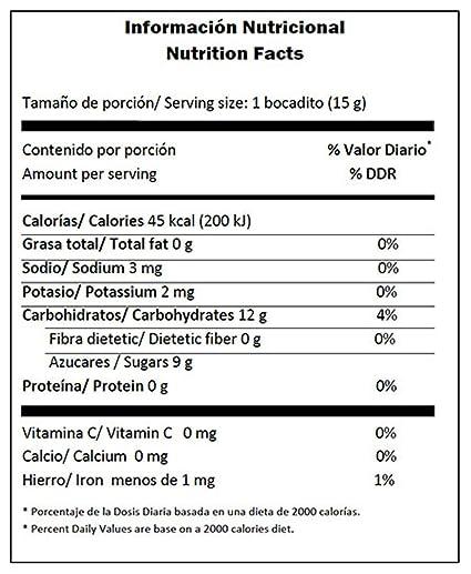 Amazon.com : FRESITAS UJARRAS - Pasta de Fresas - Strawberry Paste 200g (Pack of 2) : Grocery & Gourmet Food