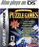 Ultimate Puzzle Games / Game