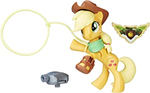 My Little Pony Guardians of Harmony Applejack Figure