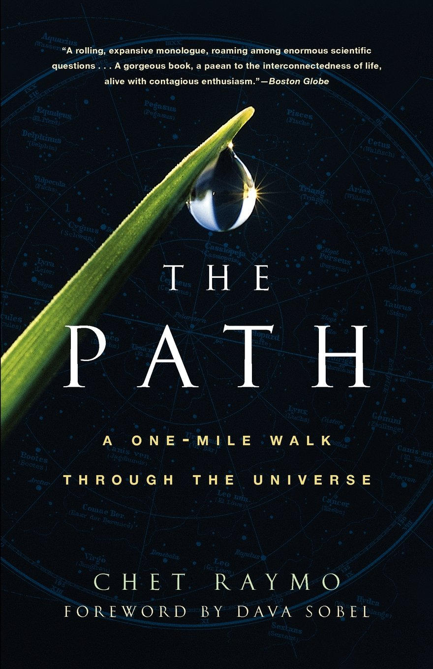 Download The Path: A One-Mile Walk Through the Universe pdf
