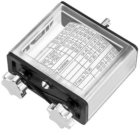 Amazon com msr side load eoll sheet holder w hardware universal