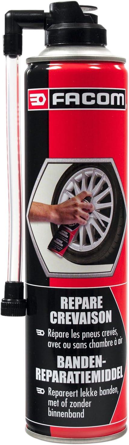 Facom 006080 Kit de reparación de neumáticos - Kits de reparación de neumáticos (Coche, Tire Patch): Amazon.es: Coche y moto