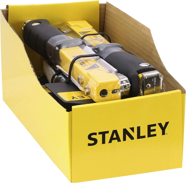 Grapadora tipo martillo para grapa tipo G Stanley 6-PHT150