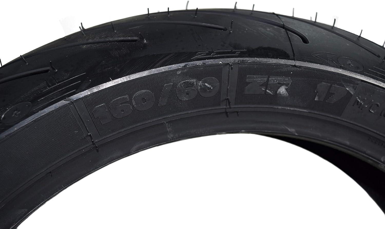 120//70ZR17 Front 180//55ZR17 Rear Michelin Pilot Power 3 Sport Bike Radial High Speed Motorcycle Tire