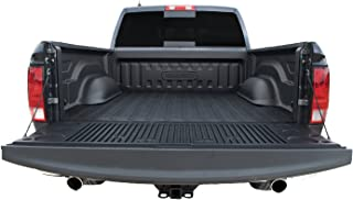product image for DualLiner Truck Bedliner Fits 2016-2017 Dodge Ram with 8' Bed (with Factory LED Lights), Model# DOF1080-L