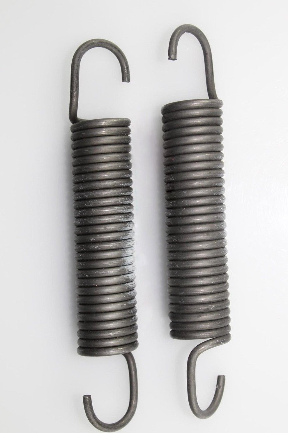 2 pcs Suspension Springs 8182814 for Whirlpool Washer 1200353 8181762 8182796 AH1485946 EA1485946 PS1485946 W10127411 W10135004 Genuine OEM