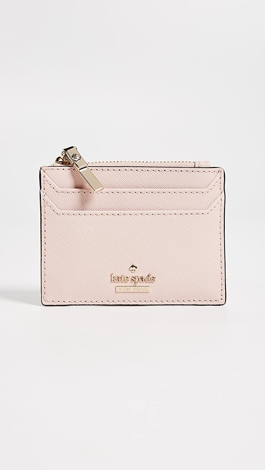 Kate Spade New York Women\'s Cameron Street Lalena Card Case, Warm ...