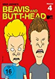 Beavis and Butt-Head - Volume 4 [2 DVDs]
