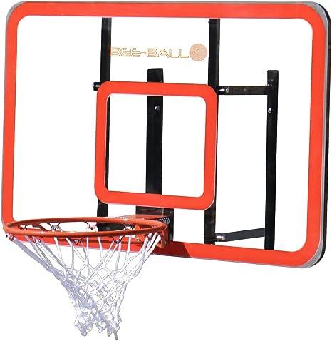 BEE-BALL ZY-022 - Canasta de baloncesto de tamaño reglamentario ...