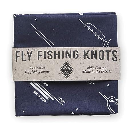 Amazon.com  Colter Co. Survival Bandana for Fishing 69884c724e78