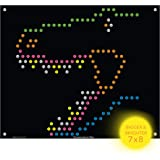 photo regarding Lite Brite Refill Sheets Printable Free named : Simple Enjoyment Lite-Brite Supreme Clic Toy: Toys