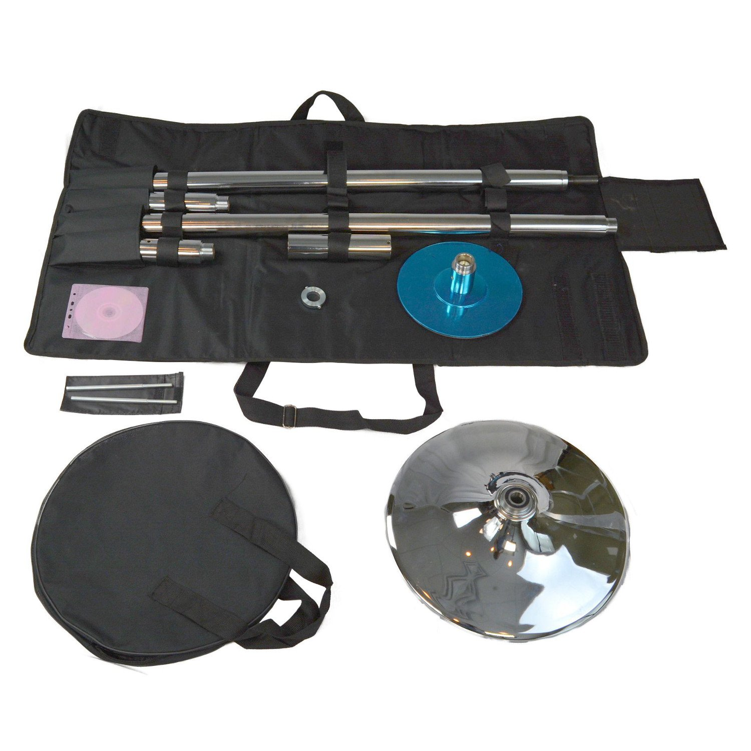 X-Dance Carrying Bag/Storage Case for Pole