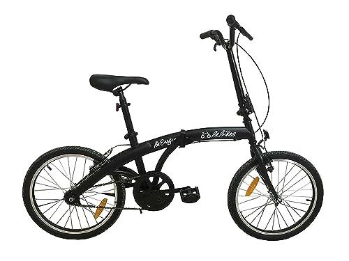 Be Easy Pieghevole.Bicicletta Pieghevole B Bikes Be Easy Amazon It Scarpe E Borse