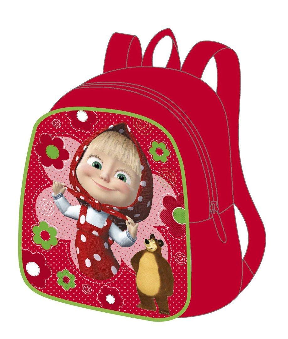 100%安い [ rustoyshop B078TFFGZ7 [ the ] PreschoolバックパックMasha and the BearブルーベビーバッグSmallバックパックキッズバッグガールズキュートバックパック幼稚園for Baby Little Girl、 B078TFFGZ7, 【2018最新作】:6925c5a6 --- a0267596.xsph.ru