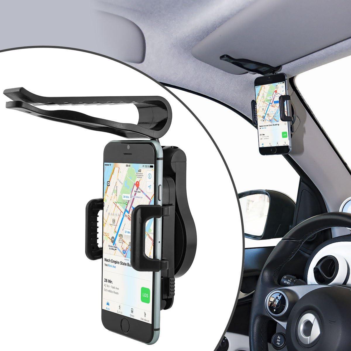 Universal Parasol coche para Smart phonnes: Amazon.es: Electrónica
