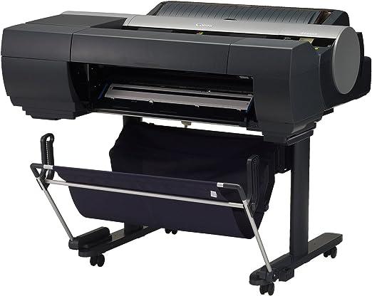 Canon imagePROGRAF iPF6450 - Impresora de gran formato (2400 x ...