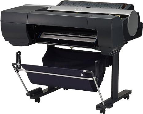 Canon imagePROGRAF iPF6450 - Impresora de gran formato (2400 ...