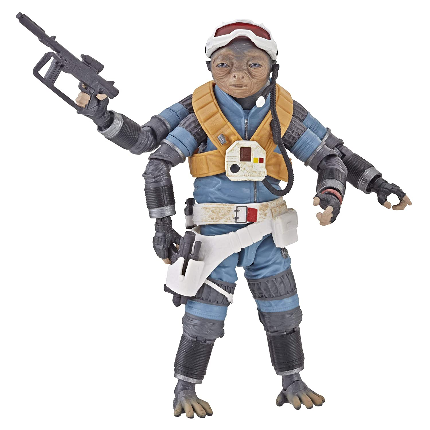 Hasbro Star Wars The nero Series 6-inch Rio Durant Figure
