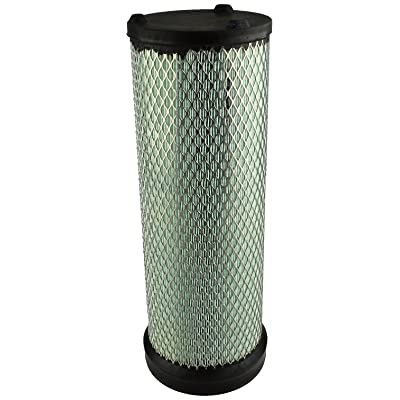 Luber-finer LAF9548 Heavy Duty Air Filter: Automotive