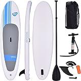 COSTWAY Tablas Paddle Board Hinchables Remo Surf Tablero Sup Board Stand Up Set 305 * 76 *…