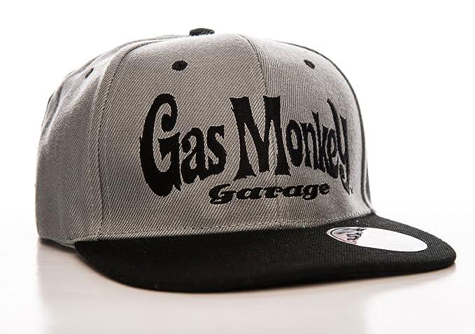 817ae67b6 Negozio di sconti online,Gas Monkey Garage Casquette