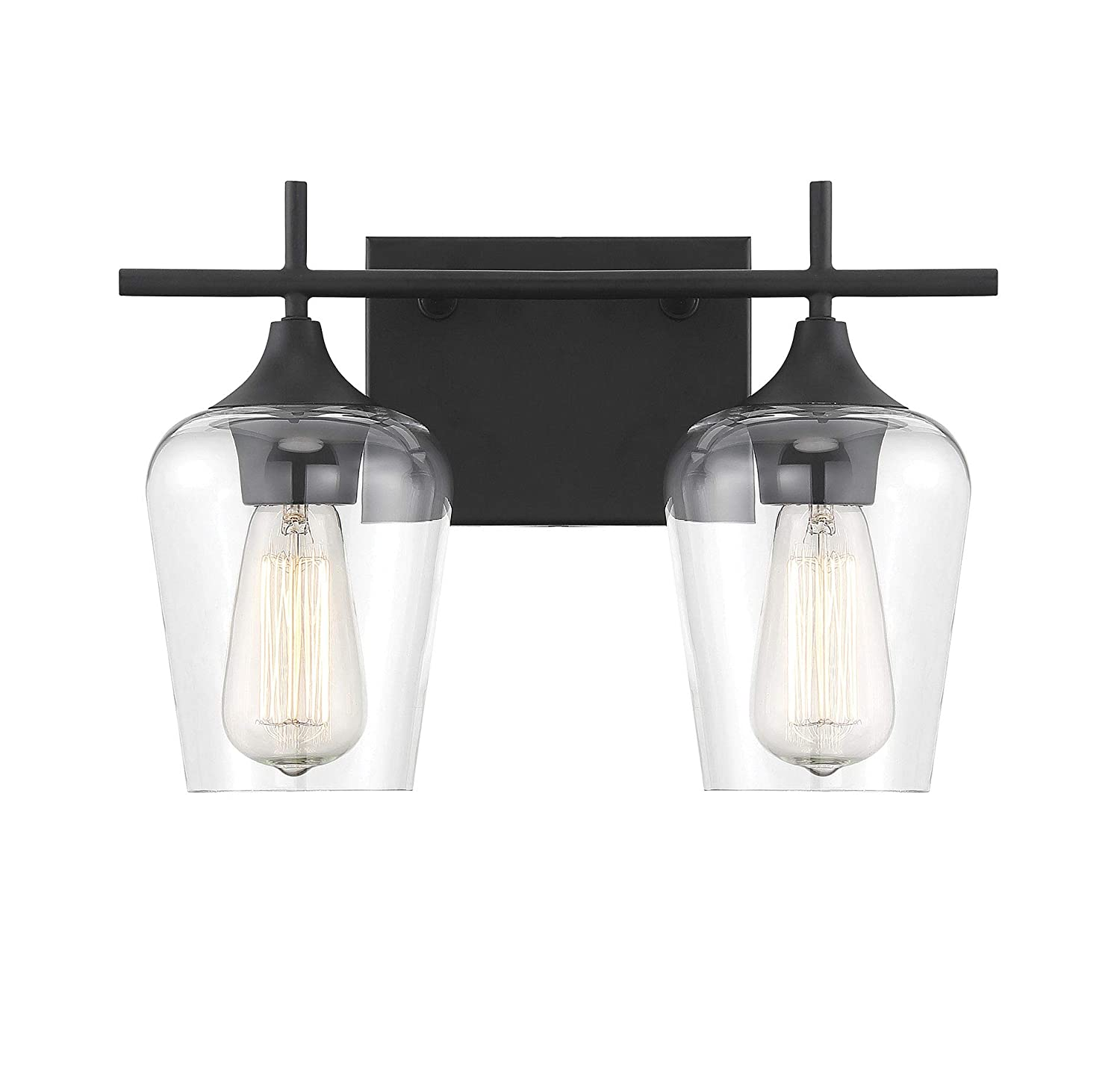 AFX Lighting TH8050030LSN Frosted Clear Polycarbonate LED Track Head Light Fixture Satin Nickel