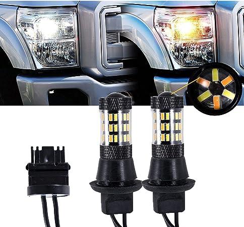 Fog Lamp Spot Light Kit k For TOYOTA HILUX MK7 Series II SR SR5 CHAMP 2011-15