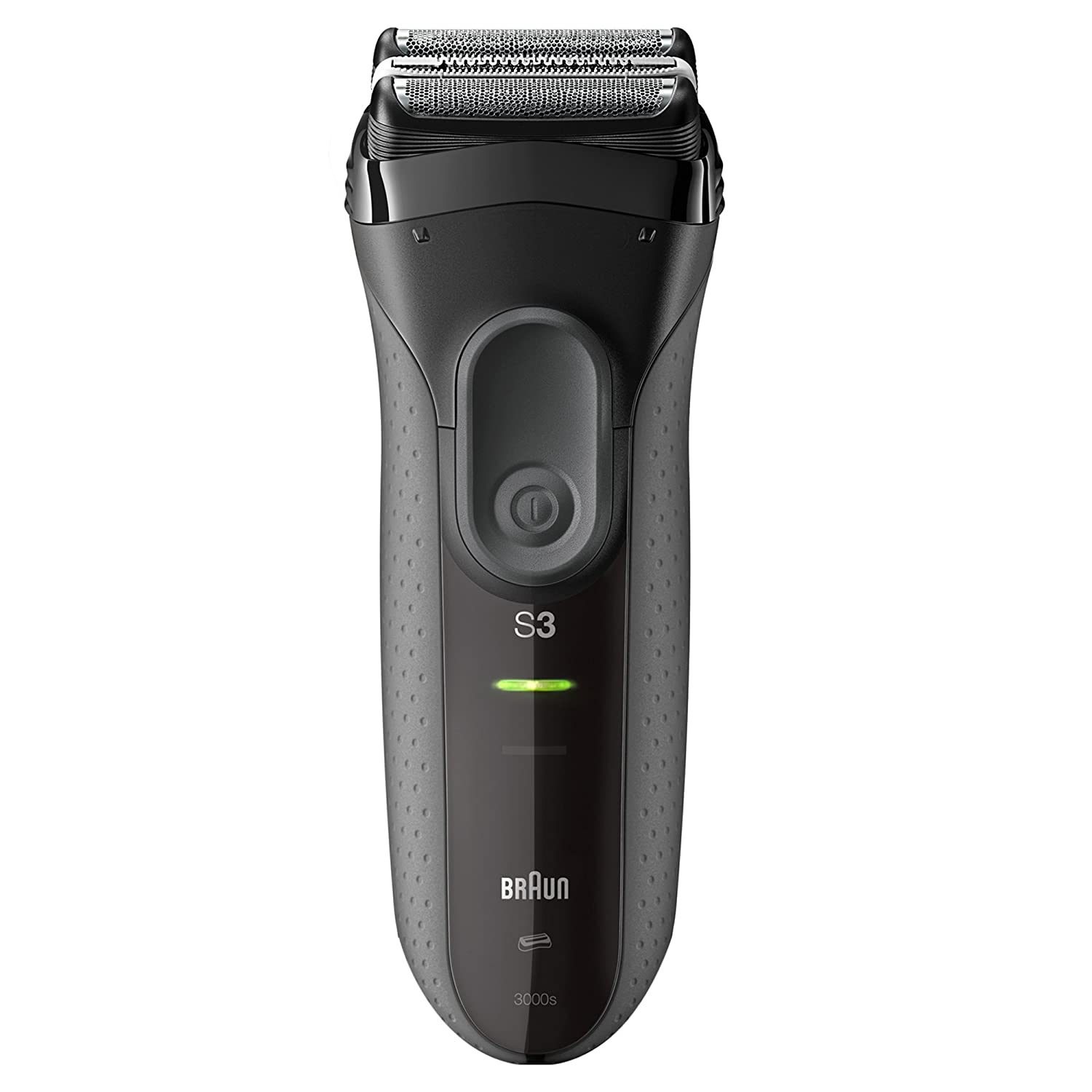 Braun Series 3 ProSkin 3000s Rechargeable Electric Razor