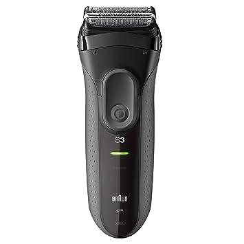 braun series 3000 electric shavers