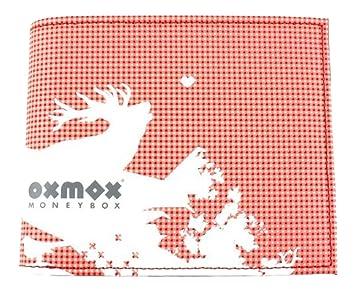 b290c57ed6c77 Oxmox Kollektion New Cryptan - Ruby-Edition Querscheinbörse Heimat 35 heimat