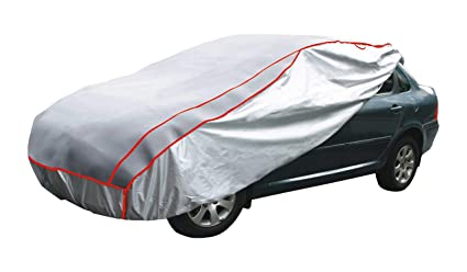 Hail Protection Car Cover >> Amazon Com Hp Hail Protection Car Cover Size M Automotive