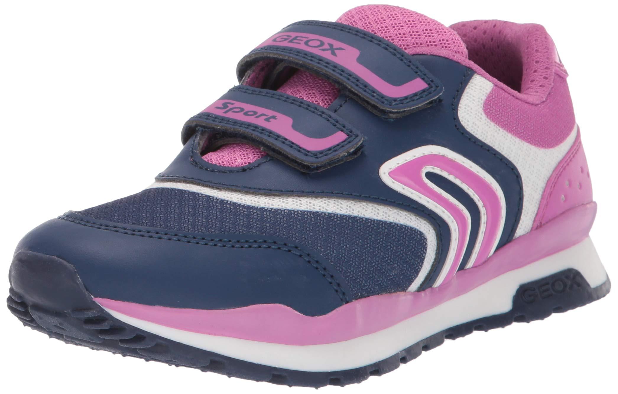 Geox J Pavel Girl A, Zapatillas para Niñas product image