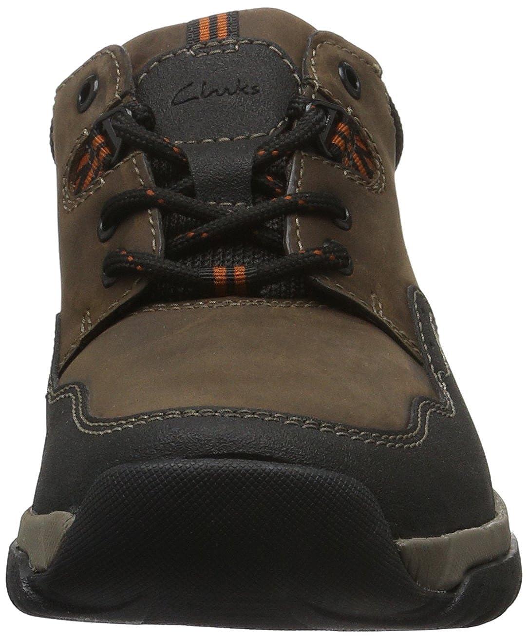 Edge Walbeck Walbeck Clarks Sneaker Clarks Edge Herren Herren Herren Walbeck Sneaker Clarks WIY9EDH2