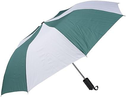a3079c370a96 Amazon.com: Haas-Jordan 42-Inch Personal Pop-up Umbrella, Pine/White ...