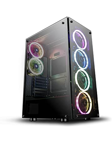 Computer Cases | Amazon com