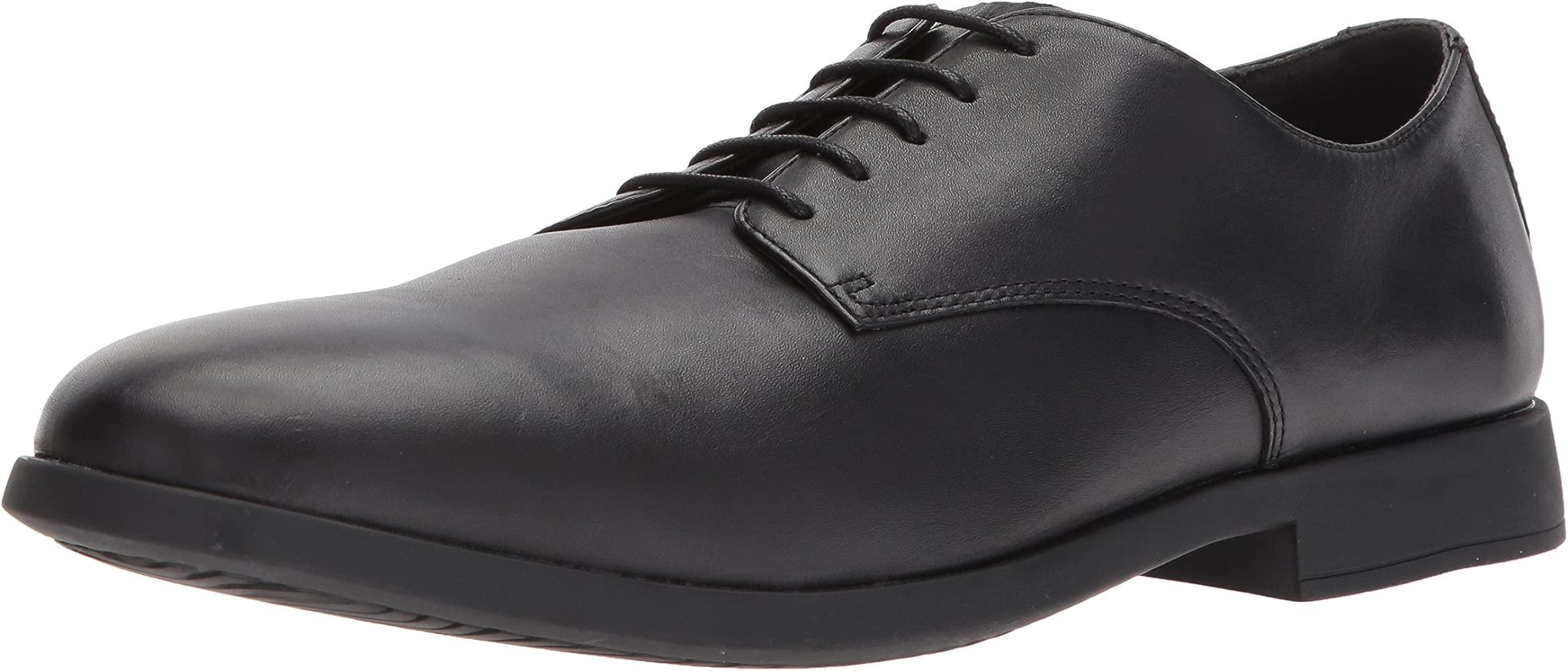 Camper Truman Zapatos de Cordones Derby para Hombre B072LQK719