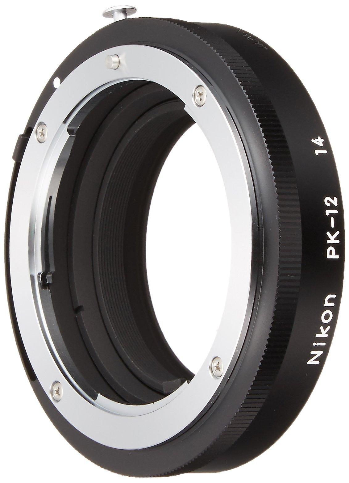 Nikon Pk-12 Auto Extension Ring