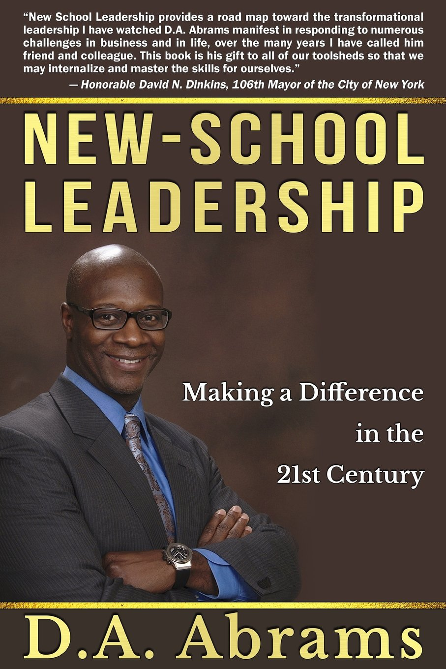 Download New-School Leadership: Making a Difference in the 21st Century pdf epub