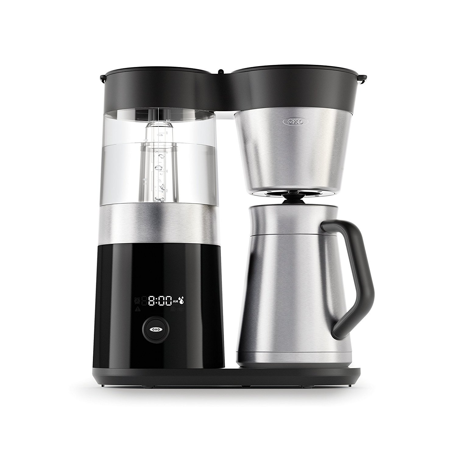 OXO On Barista Brain 9 Cup Coffee Maker by OXO (Image #8)