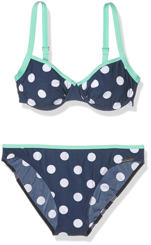 Olympia Damen Set Bikini Tortuga