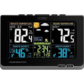buy La Crosse Technology Forecast Station 308-141