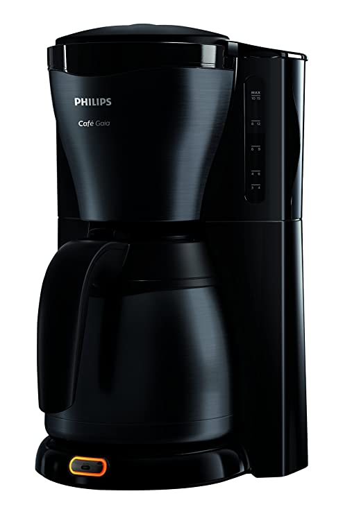 Philips Café Gaia Collection HD7547/20 Independiente Semi ...