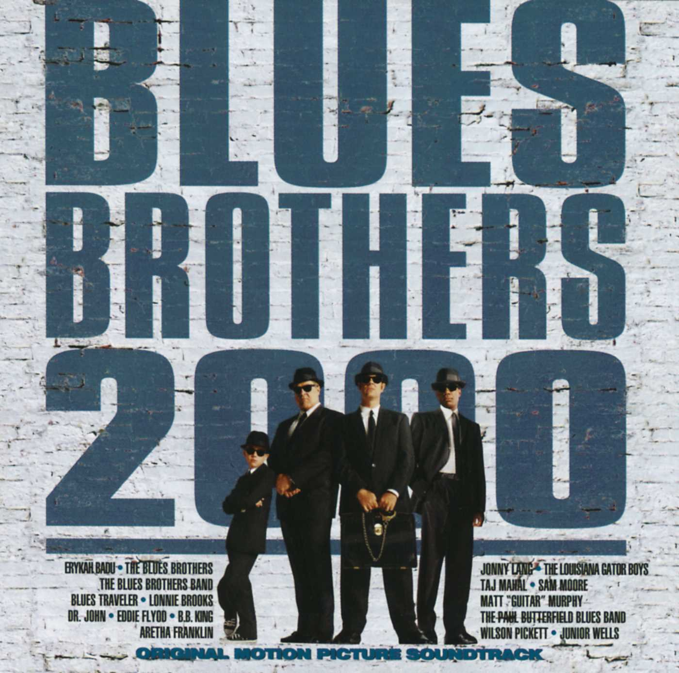 Blues Brothers Soundtrack Raleigh Free Shipping Cheap Bargain Gift Mall 2000