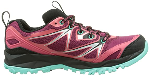 Amazon.com | Merrell Capra Bolt Gore Tex Womens Trail Running Sneakers/Shoes | Trail Running
