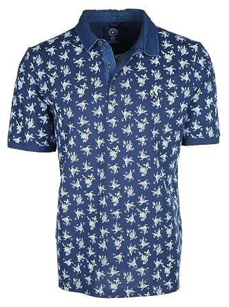 a216557617c0 Claudio Campione Herren Poloshirt  Amazon.de  Bekleidung