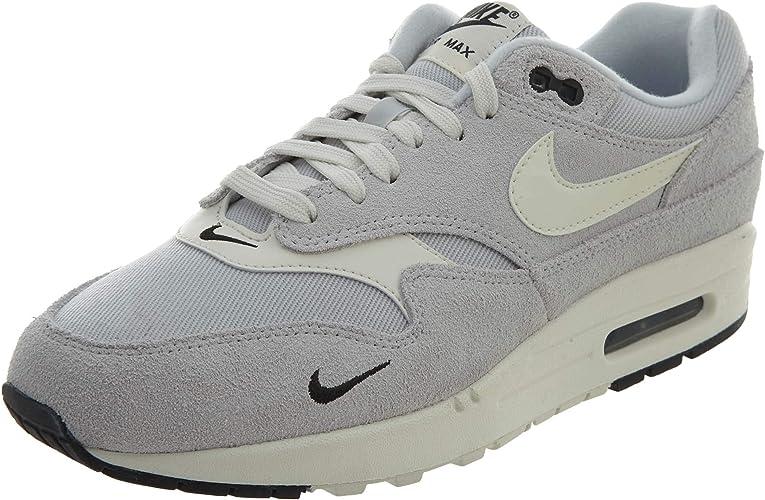 Nike Herren Air Max 1 Premium Gymnastikschuhe, grau: Amazon