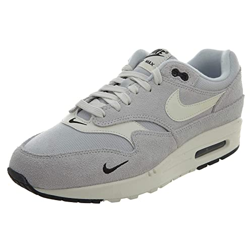 sports shoes a55d5 816d6 Nike Air MAX 1 Premium, Zapatillas de Gimnasia para Hombre  Amazon.es   Zapatos y complementos