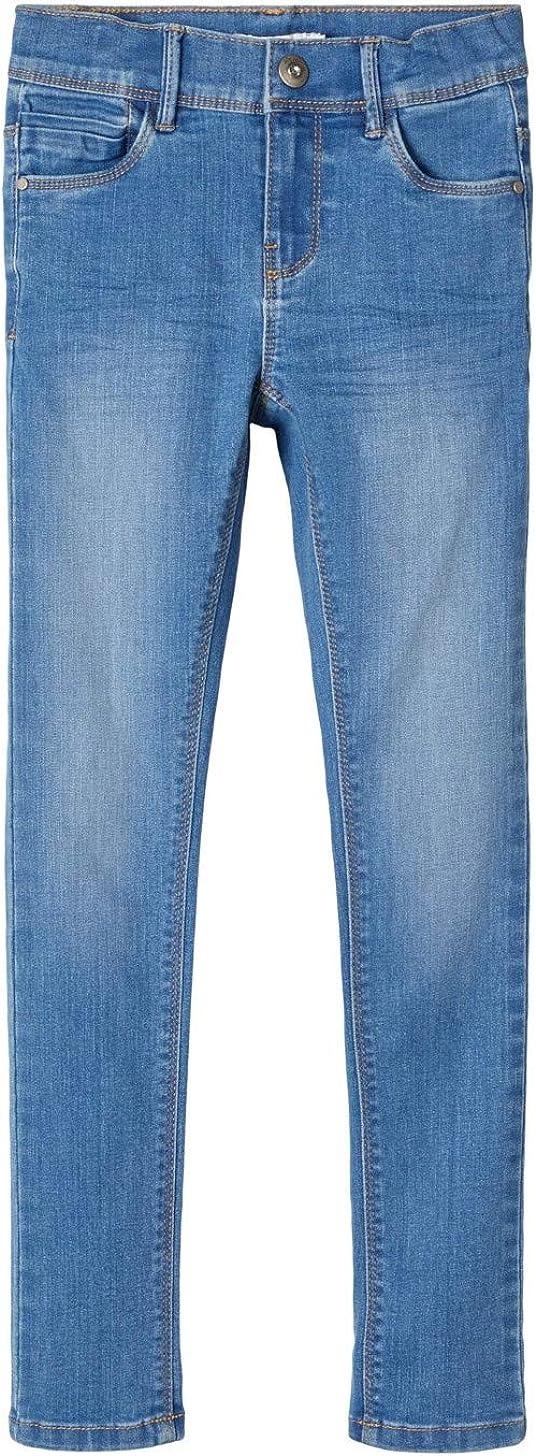 NAME IT M/ädchen Jeans