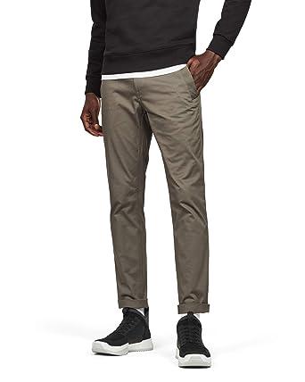 super populaire moins cher prix de gros G-STAR RAW Bronson Slim Chino Pantalon Homme
